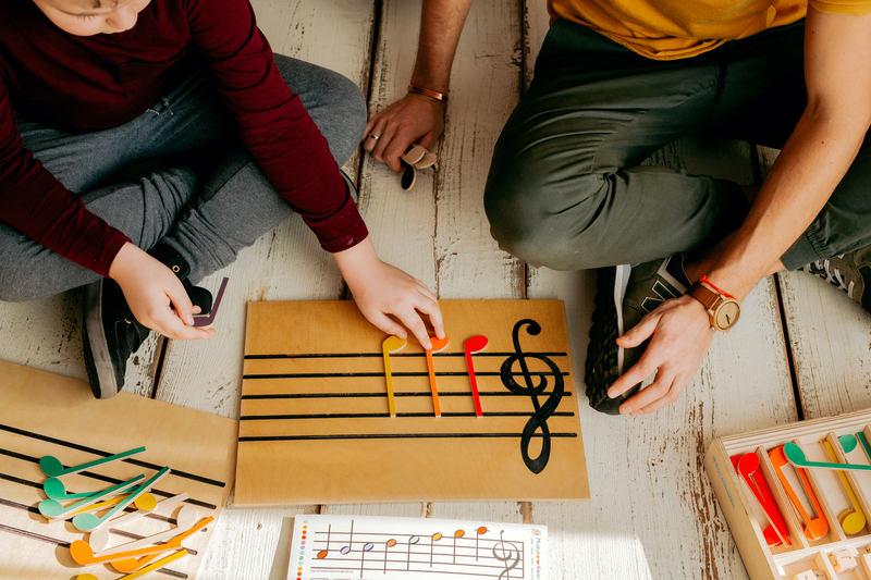 lekcje gry na gitarze w bochni