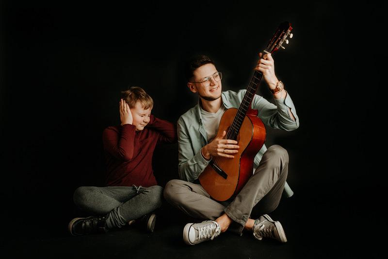 lekcje ukulele bochnia