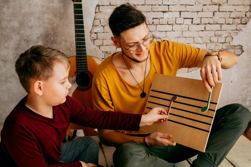 nauka gry na ukulele bochnia